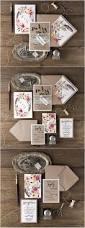 top 12 rustic wedding guest books u0026 botanical wedding invitations