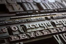 letterpress printing t i l l e y p r i n t i n g letterpress since 1875