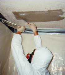 Asbestos Popcorn Ceiling by Asbestos Www Thehomeinspector Com The Official Website Of