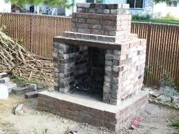 poor man u0027s fireplace