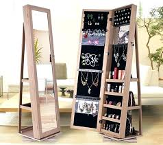 floor length mirror cabinet full length mirror storage storage designs