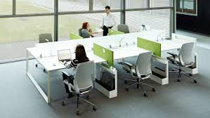 office benching systems try benching for a flexible productive office layout premier