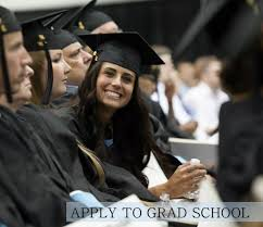 5 steps to overcome graduate application anxiety