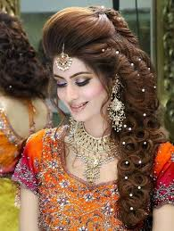 practically teaches us pakistani haire style hair styles lovely tips