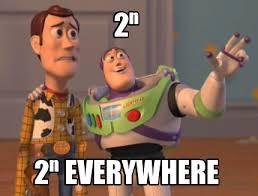 Everywhere Meme Maker - meme maker toy story everywhere generator