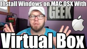 Windows Vs Mac Meme - how to install microsoft windows on any mac computer youtube