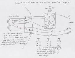 wiring help needed baldor hp cutler hammer drum switch h and