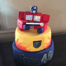 cake transformers words pictures cake other reasons to be cheerful