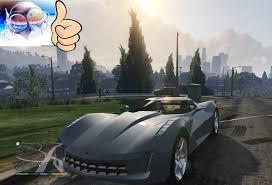 corvette stingray concept addon interior paint gta5 mods com