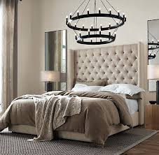 Upholstered Wall Mounted Headboards Extra Tall Headboard U2013 Senalka Com