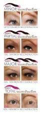 the 25 best semi permanent eyelash extensions ideas on pinterest
