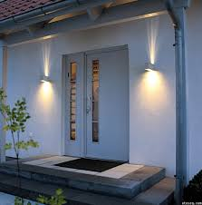 Patio Wall Lighting Porch Lighting Ideas