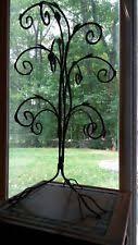 wrought iron tree ebay