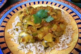cuisine indienne vegetarienne chignons à l indienne recette végétarienne éco picurienne