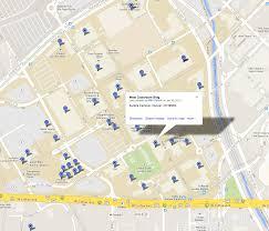 Map Mapquest Msu Interactive Map Lon Capa Summer Workshop Campusmap Locationhtml