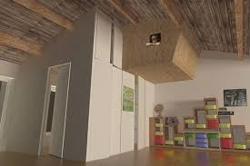 cabane chambre une cabane dans une chambre d enfant