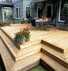 wood deck contractors mcdonough ga robinsons remodeling and