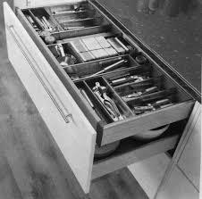Kitchen Drawer Cabinets Kitchen Storage Solutions
