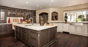 kitchen suitable best color combination for kitchen cabinets