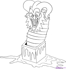 Creepy Halloween Coloring Pages by Best Scary Halloween Drawings U2013 Fun For Halloween