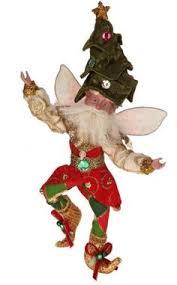 mark roberts collectible christmas ornament fairy christmas