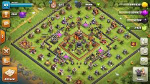 image clash of clans xbow th10 guide early u2013 clash guides with dusk