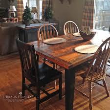 pricing u2014 e braun farm tables and furniture inc