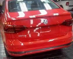 volkswagen sedan 2018 virtus the 2018 vw polo sedan vento replacement edit now
