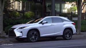 lexus car 2016 price 2016 lexus rx 350 overview cars com