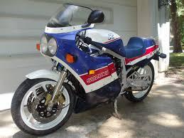 the market is 1986 suzuki gsxr 750 le rare sportbikes for
