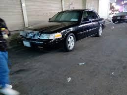 1998 Crown Victoria Interior Sar 10000 Ford Crown Victoria 1998 Automatic 300000 Km For