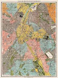 map brussels map of brussels and suburbs in 1922 buy vintage map replica