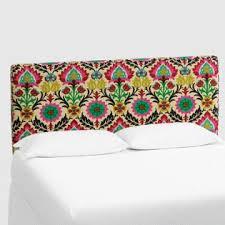 Slipcovers For Headboards by Headboards And Custom Upholstered Headboards World Market