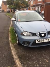 seat ibiza 1 8 fr in stourport on severn worcestershire gumtree