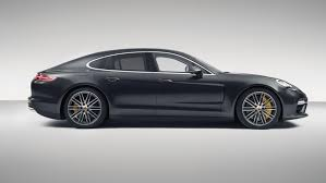 porsche panamera turbo 2017 white 2017 porsche panamera revealed the four door porsche we all want