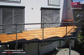holzbelag balkon balkon terrassen deck direkt vom hersteller krauss gmbh krauss