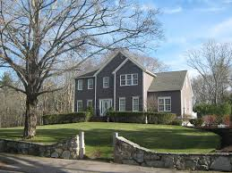 Adam Style House 5 Harlow St Easton Ma 02356 Mls 71955645 Redfin