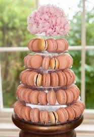 macaroon wedding cake 20 amazing alternative wedding cake ideas