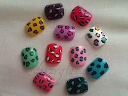 cute polka dots nail designs simple 2015 best nails design ideas
