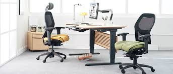 Computer Desk Chair Guide To Choosing The Best Ergonomic Office Chair Reviews Of 2017