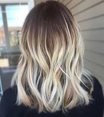 can you balayage shoulder length hair 31 balayage hair ideas for summer page 3 of 3 stayglam