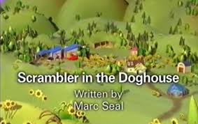 scrambler doghouse bob builder wiki fandom powered