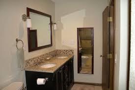 tile backsplash ideas bathroom bathroom vanity backsplash ideas modern home design