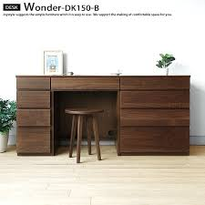 desk mini desktop storage drawers double sided chest drawers