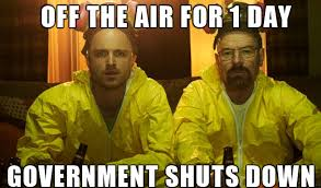 Shutdown Meme - 15 funniest government shutdown memes weknowmemes