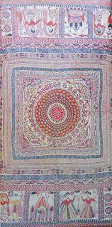 nakshi kantha file nakshi kantha sonargaon folk and craft museum jpg