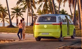 volkswagen buzz price vw i d buzz concept making euro debut in geneva 38 pics