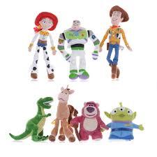 disney toy story 3 figure dolls 8