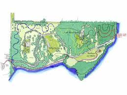 springfield map springfield greene county park board