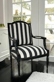Black And White Striped Dining Chair Striped Dining Chair Cushions Weirdwashington Us